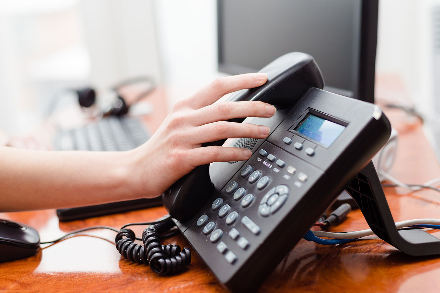 Telephone Systems - Phoenix Networks