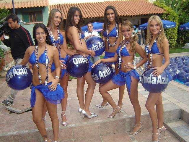 Verano Azul @ Chorrillos I