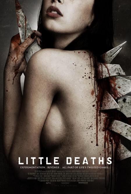 Little Deaths (2011)- DVDRip XViD-ROsub