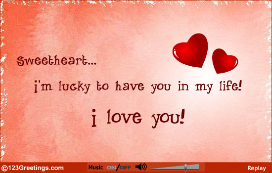 Quotes About Sweetheart 149 Quotes