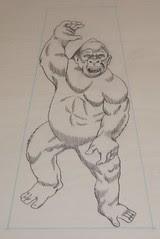 King Kong Monster Pops