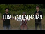 Tera Pyar Hai Mahan & Like You Do ( Yeshua Band )  Hindi Song Lyrics