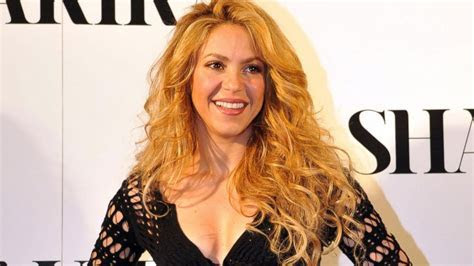 Shakira Has the Most 'Liked' Page on Facebook   ABC News