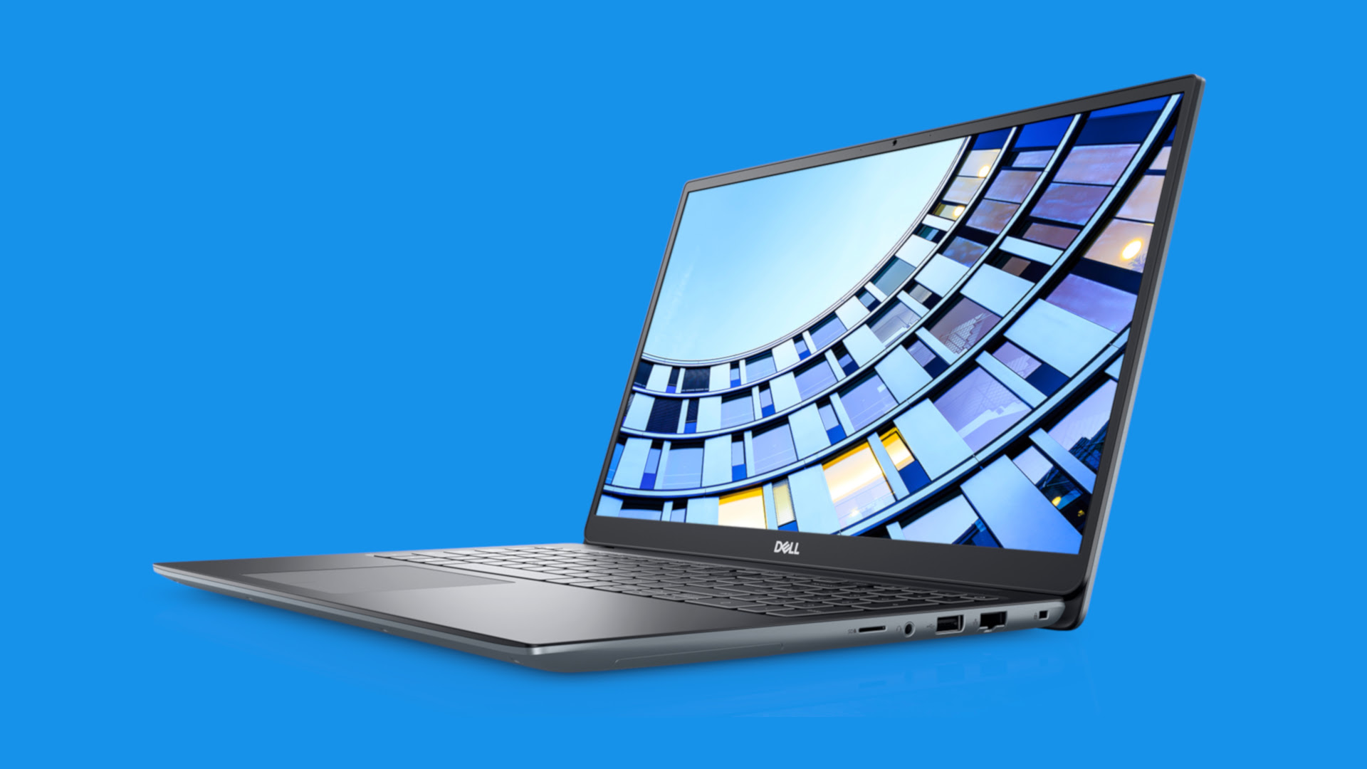 Dell announces new laptops for developers and SMBs