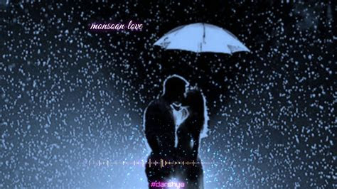 rainy season love special whatsapp status love whatsapp