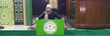 Kajian Sifat Shalat Nabi - Ustadz Arman Aryadi di Masjid Besar Attaqwa Sebengkok Tarakan 20190907