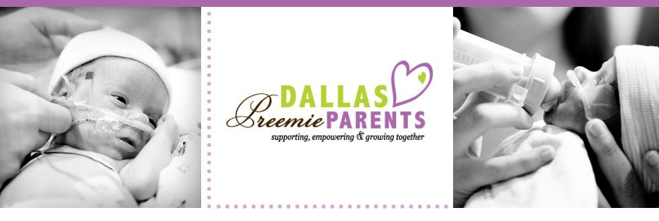 Dallas Preemie Parents
