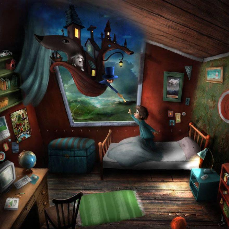ilustraciones-surreales-digitales-alexander-jansson (15)