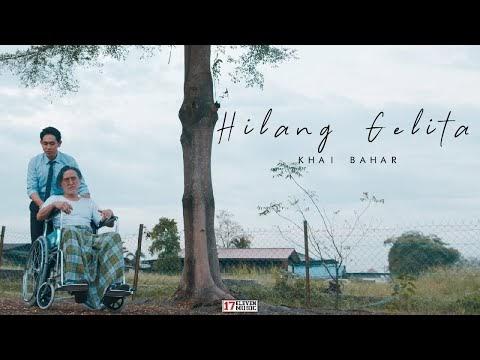 Lagu | Khai Bahar - Hilang Gelita (OST Kisah Cinta Rumi)