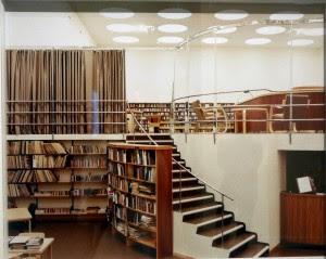 aalto biblioteca de Vilpuri