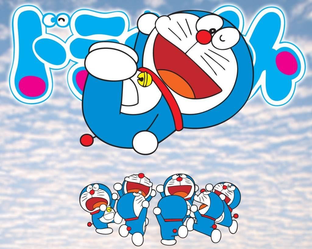 Wallpaper Lucu Doraemon Terbaru Gambar Dp Bbm