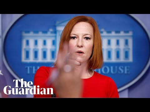 Trump's actions posed 'unique and existential threat to our democracy,' says Jen Psaki