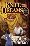 Knife of Dreams, by Robert Jordan