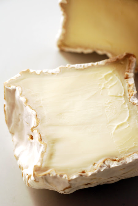 capra cheese velvet© by Haalo