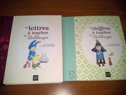 Montessori - La série des Balthazar