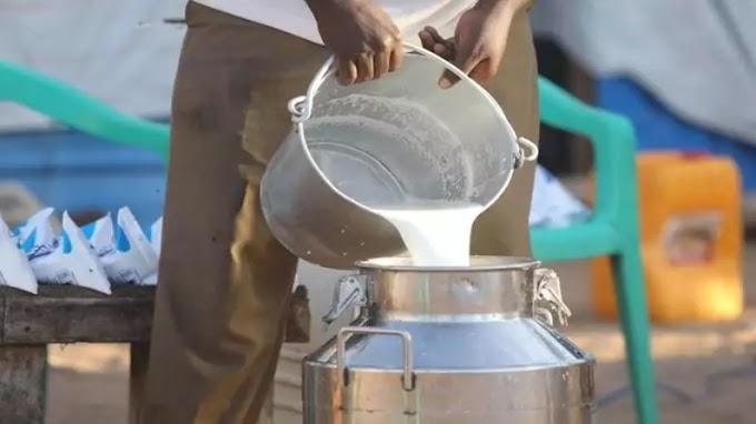 बिहार में करें दूध का बिजनेस, सरकार देगी 2 लाख रूपए