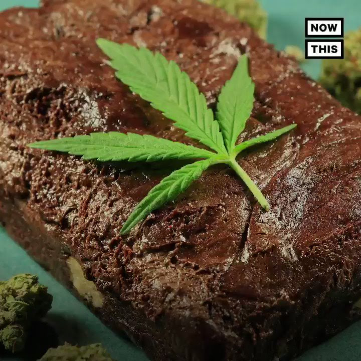 Cory Booker Wants To Send Weed Brownies To Lindsey Graham To Get Him