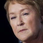 "pauline Marois: ""You 'sauvages' want something, ask in French!"""
