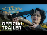 Miss Peregrine's Home for Peculiar Children Full HD-Terbaru