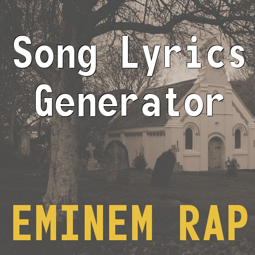 Song Lyrics Generator - Song Lyrics and Chords