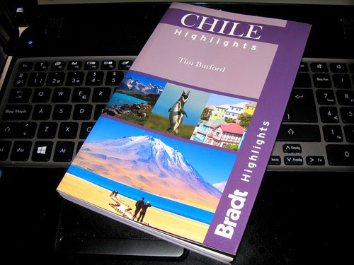 CHILE HIGHLIGHTS by Pablo C.M    BANCOIMAGENES.CL