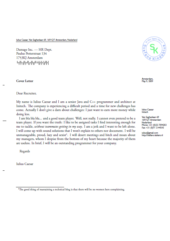 business formal letter template. formal letter format cc