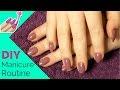 Manicure Diy