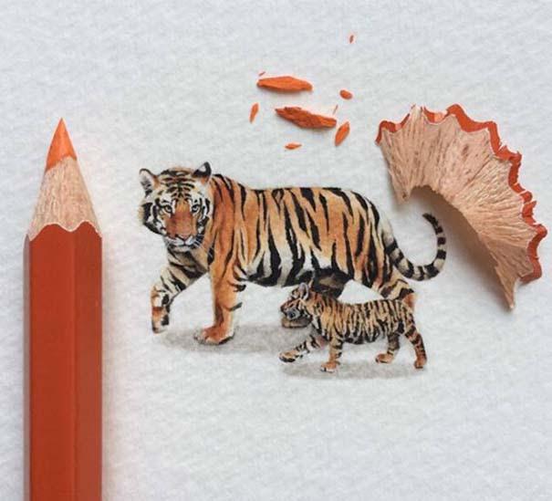 Μικροσκοπικές ζωγραφιές που εντυπωσιάζουν (7)