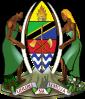 شعار تنزانيا