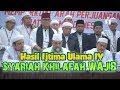 Habis Bela Al-Qur'an & Tauhid, (Insya Allah) Terbitlah Bela Khilafah