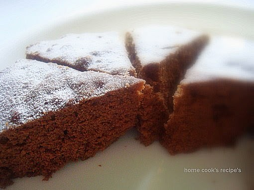 Cake Recipes With Egg In Microwave: Microwave Chocolate Cake