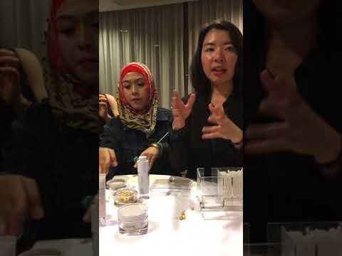 Videp : Cara Nak Pakai Skincare Youth