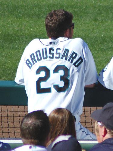 Ben Broussard