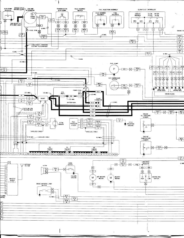 Humvee Wiring Diagram Logic Diagram Definition Swichw Madfish It