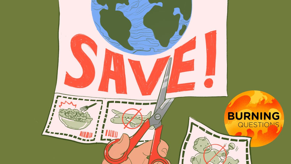 What's the Best Way to Save Money and Cut My Carbon Footprint?