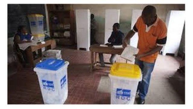 la présidentielle congolaise va finalement se tenir le 29 avril 2018