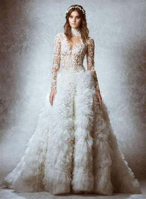 Lazaro Wedding Dresses Cost   biwmagazine.com