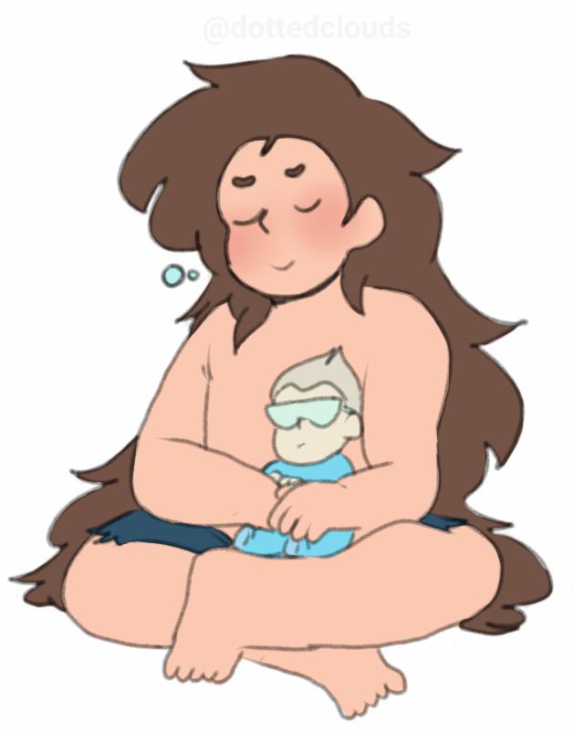 ✨Greg the Babysitter ✨