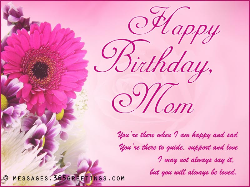 Happy Birthday Quotes In Spanish For Mom Quotes