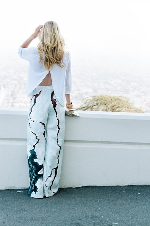 Le Fashion Blog Blogger Style Easy Breezy 3.1 Phillip Lim Geode Wide Leg Pants White Cross Back Top Via Smitten Studio photo Le-Fashion-Blog-Blogger-Style-Easy-Breezy-31-Phillip-Lim-Geode-Wide-Leg-Pants-Cross-Back-Top-Via-Smitten-Studio-2.jpg