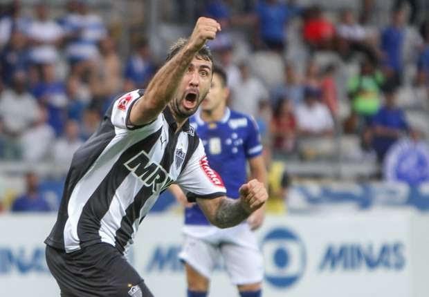 O ano do Galo - Mineiro, Copa do Brasil e Libertadores
