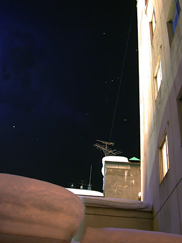 屋簷上的星子 Stars on the Roof