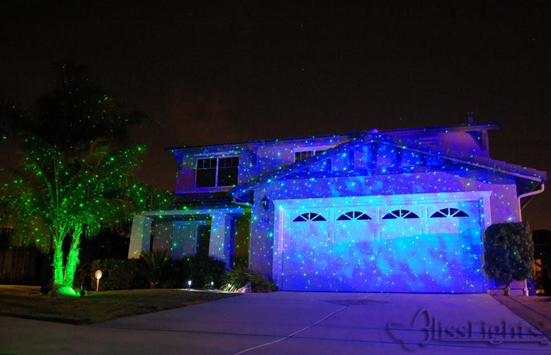 Prices slashed on BlissLights Laser Starfield Projectors  lasersandlights.com blog