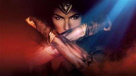 Wallpaper Gal Gadot, Wonder Woman, HD, Movies, #3199