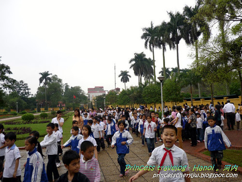Ho Chi Minh Mausoleum 23