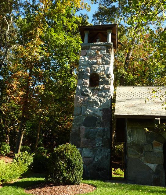 P1120928-2012-10-17-Barbara-Johnson-Prickett-Chapel-Westminster-School-Atlanta-Bell-Tower-Steeple