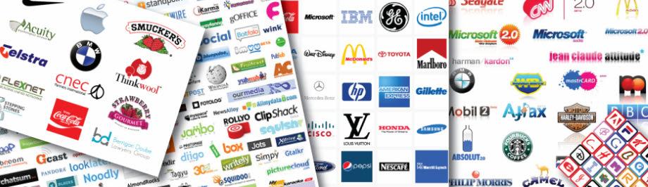 Design logo syarikat