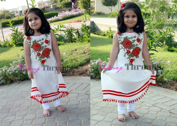Tiny-Threads-Styish-Kids-Childerns-Springs-Summer-Dresses-2013-For-Casual-Wear-1
