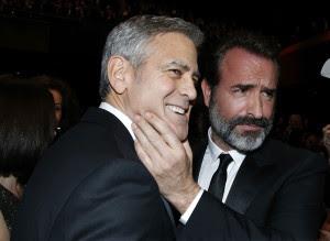 George Clooney Jean