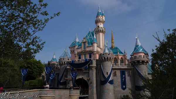 Disneyland Resort, Disneyland, Sleeping, Beauty, Castle, Disneyland60, Diamond, Sparkle, Shiny, Bedazzle, Dazzle